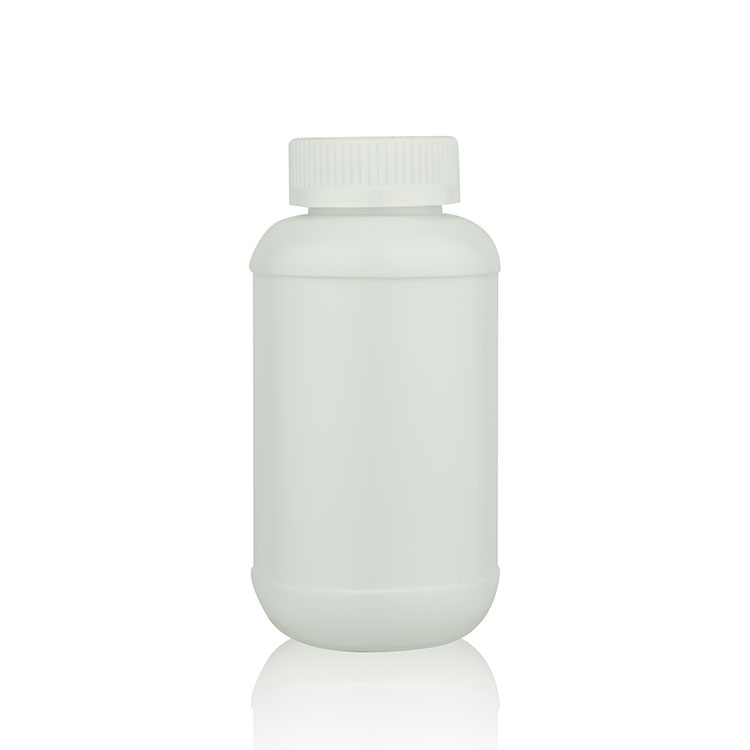 500ml Pharmaceutical Wide Mouth Medicine Bottle