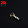 GENSYU Custom Pp Biodegradable 1.5ml 2ml 15ml Plastic Protein Powder Scoop Measuring Spoon Set of 6 for Powder